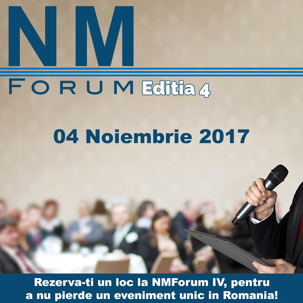 Bilet NM Forum