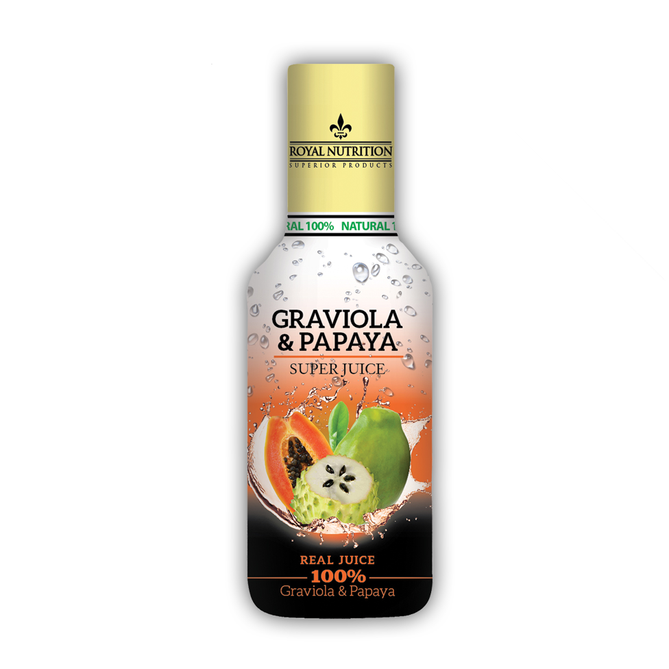 Graviola & Papaya (470 ml)