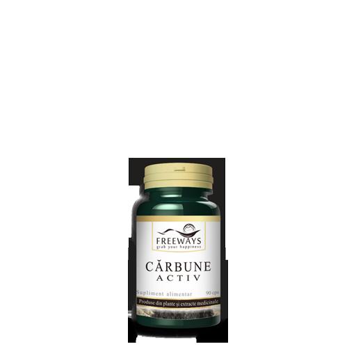 Carbune Activ <br/> 90 cps