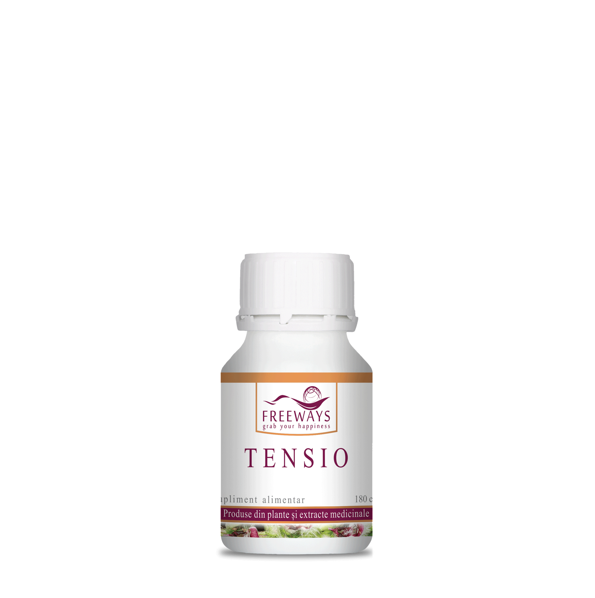 Tensio <br /> 180 cps