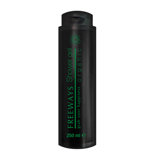 Gel dus organic (250 ml)