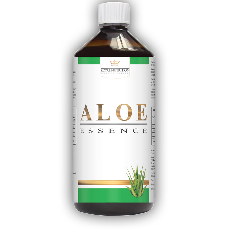 Aloe Essence (1000 ml)