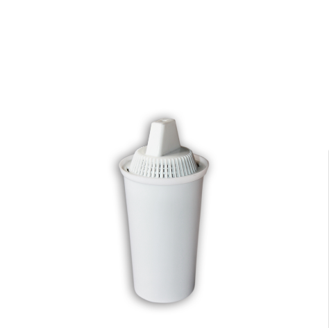 Spare filter for water purification mug