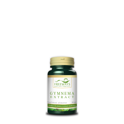 Gymnema extract (90 cps)