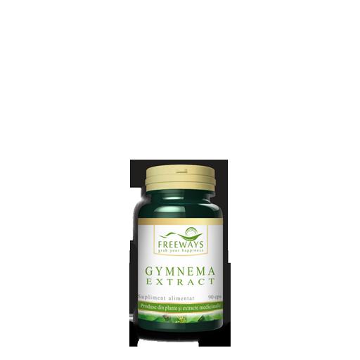 Gymnema extract (90 cps)