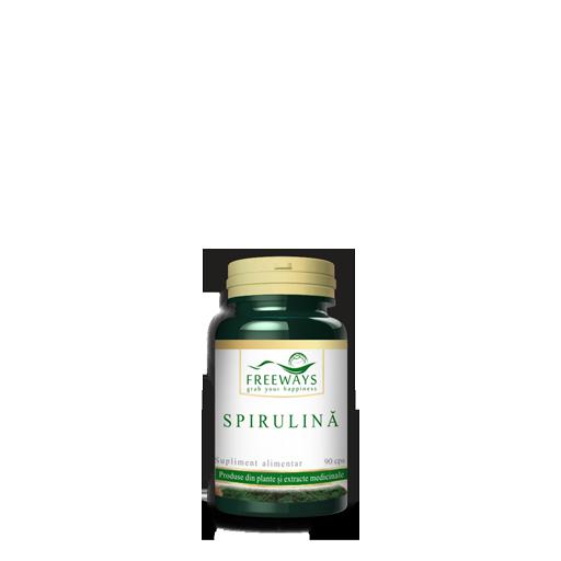 Spirulina (90 cps)
