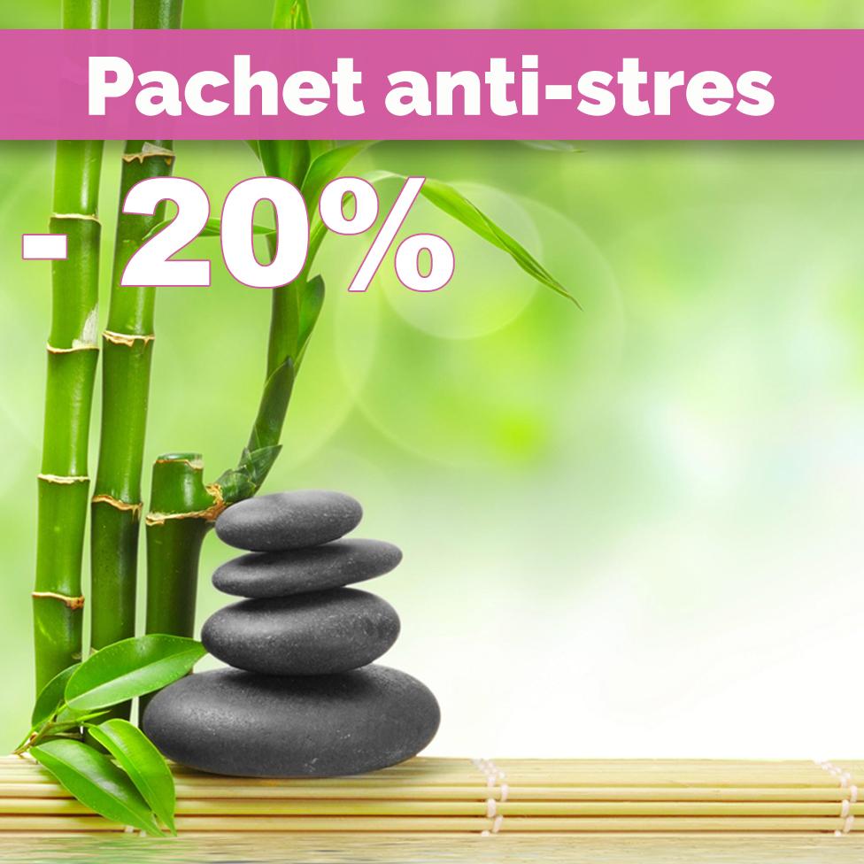 Pachet anti-stres (20%)