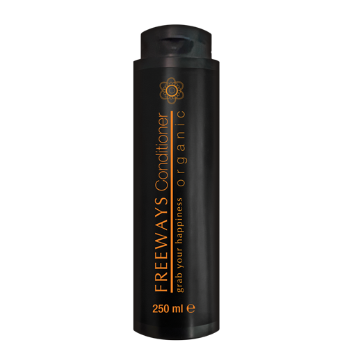 Balsam organic (250 ml)