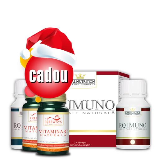 RQ Imuno + 2 Vitamina C